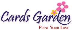 Cards Garden, Chennai - Online Greeting Card Shop